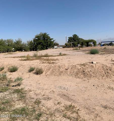 427 Roundtree Place Place, Las Cruces, NM 88005 (MLS #2100123) :: Agave Real Estate Group
