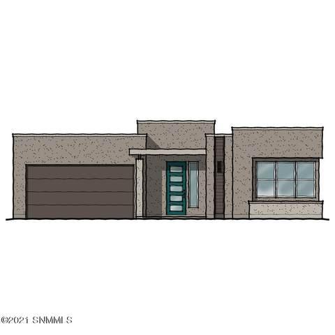 3043 Don Buck Drive, Las Cruces, NM 88011 (MLS #2100128) :: Arising Group Real Estate Associates
