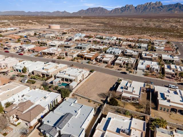 2411 Tesuque Place, Las Cruces, NM 88011 (MLS #2100142) :: Agave Real Estate Group