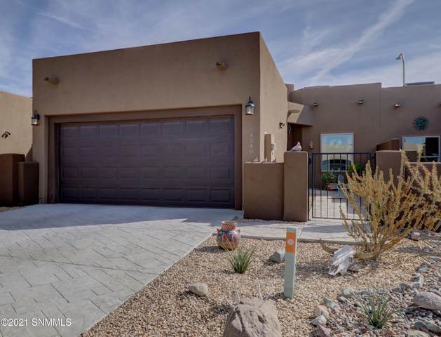 4346 Malaga Street, Las Cruces, NM 88011 (MLS #2100161) :: Better Homes and Gardens Real Estate - Steinborn & Associates