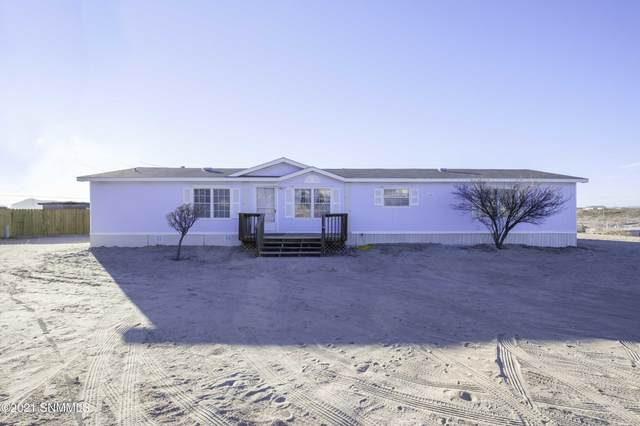 1618 Sunland Avenue, Las Cruces, NM 88012 (MLS #2100247) :: Better Homes and Gardens Real Estate - Steinborn & Associates