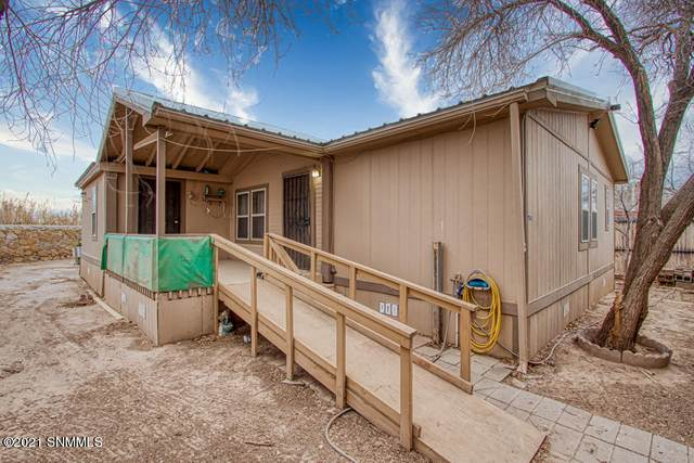 190 Branding Iron Circle, Las Cruces, NM 88005 (MLS #2100251) :: Better Homes and Gardens Real Estate - Steinborn & Associates