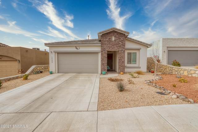 1923 Pella Court, Las Cruces, NM 88011 (MLS #2100255) :: Better Homes and Gardens Real Estate - Steinborn & Associates