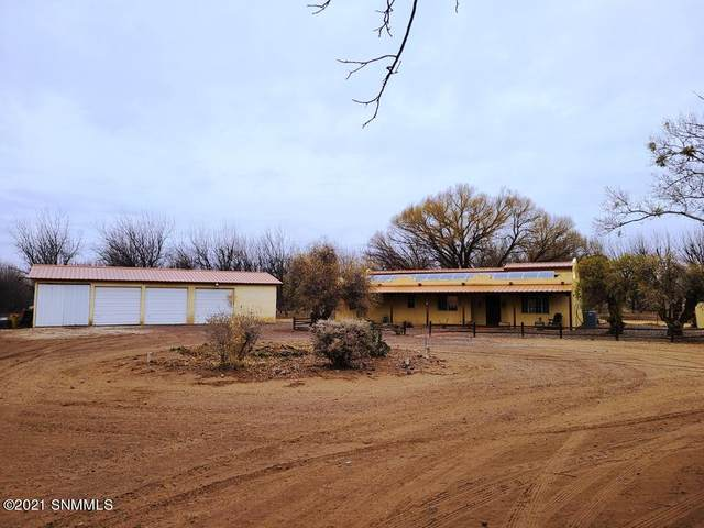 259 Ohair Drive, Las Cruces, NM 88001 (MLS #2100256) :: Better Homes and Gardens Real Estate - Steinborn & Associates