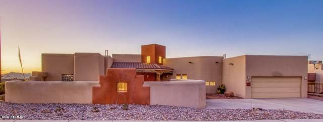 2601 Poco Lomas Court, Las Cruces, NM 88011 (MLS #2100270) :: Better Homes and Gardens Real Estate - Steinborn & Associates