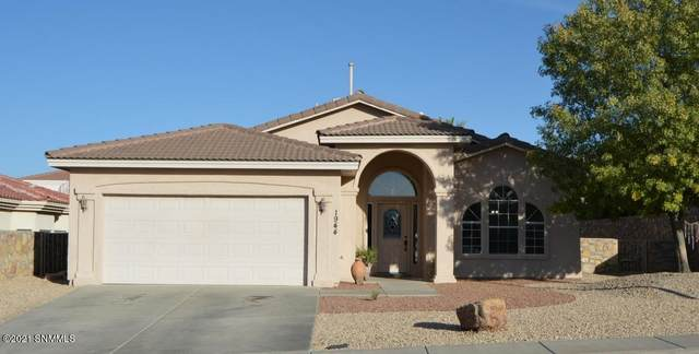 1944 Sedona Hills Parkway, Las Cruces, NM 88011 (MLS #2100314) :: Better Homes and Gardens Real Estate - Steinborn & Associates
