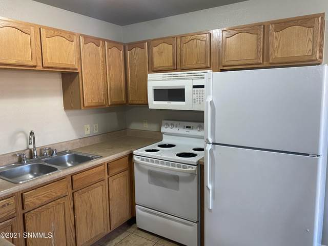 2300 Stern Drive 115 116 215 216, Las Cruces, NM 88005 (MLS #2100345) :: Agave Real Estate Group