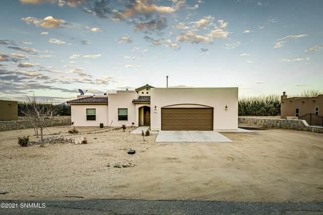 8357 Green Run Road, La Mesa, NM 88044 (MLS #2100356) :: Better Homes and Gardens Real Estate - Steinborn & Associates