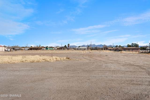 00 Valley, Las Cruces, NM 88007 (MLS #2100363) :: Agave Real Estate Group