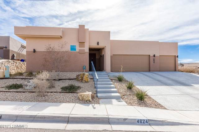 4624 Monument Court, Las Cruces, NM 88011 (MLS #2100397) :: Agave Real Estate Group