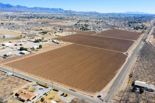 0 Engler Road, Las Cruces, NM 88007 (MLS #2100433) :: Better Homes and Gardens Real Estate - Steinborn & Associates