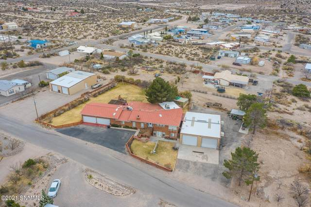 204 San Mateo, Elephant Butte, NM 87935 (MLS #2100501) :: Las Cruces Real Estate Professionals