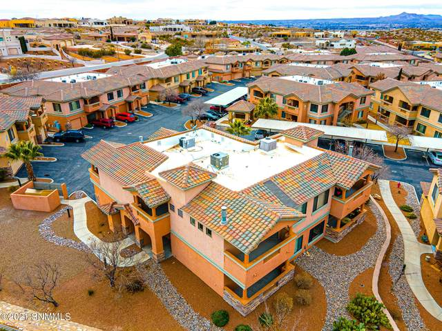 3650 Morning Star Drive #2803, Las Cruces, NM 88011 (MLS #2100523) :: Las Cruces Real Estate Professionals