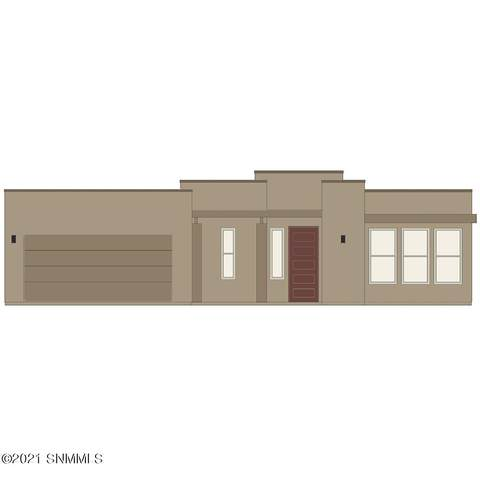 6141 Full Bloom Street, Las Cruces, NM 88012 (MLS #2100586) :: Better Homes and Gardens Real Estate - Steinborn & Associates