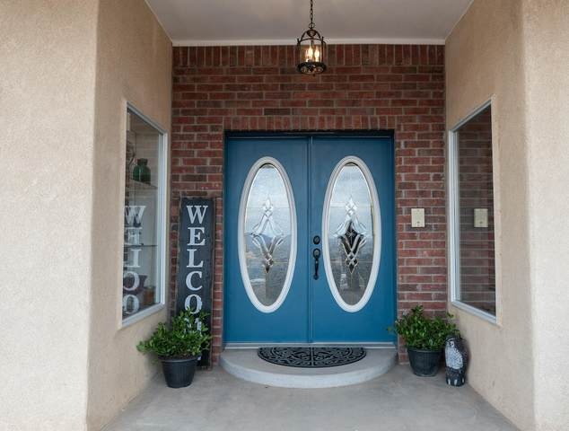 6819 Cottontail Lane, Las Cruces, NM 88005 (MLS #2100677) :: Better Homes and Gardens Real Estate - Steinborn & Associates