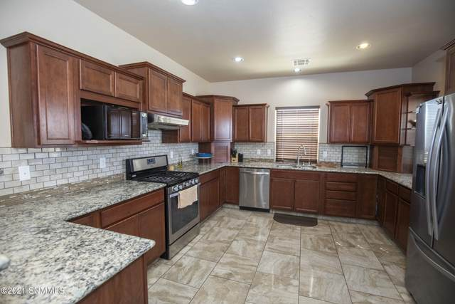 1332 Bosque Farms Court, Mesilla Park, NM 88047 (MLS #2100711) :: Agave Real Estate Group