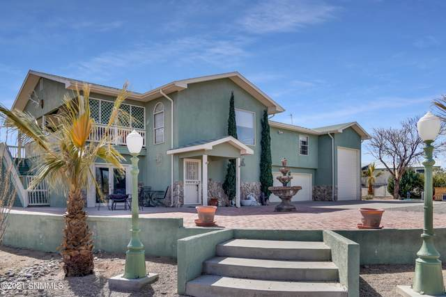 104 Lantern Avenue, Elephant Butte, NM 87935 (MLS #2100759) :: Better Homes and Gardens Real Estate - Steinborn & Associates