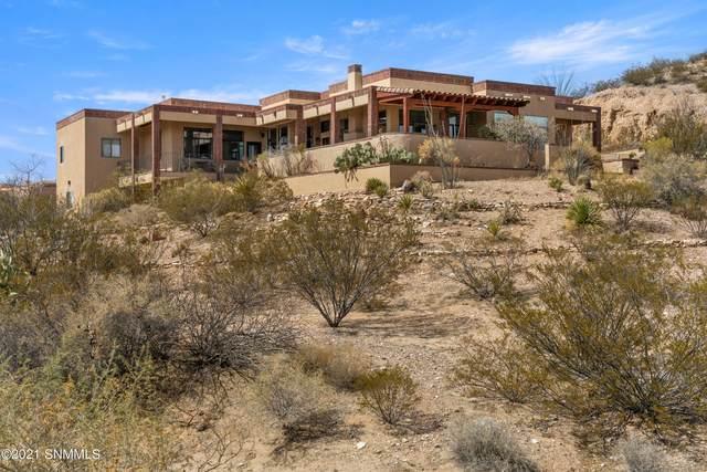 6662 Vista Del Reino, Las Cruces, NM 88007 (MLS #2100778) :: Agave Real Estate Group