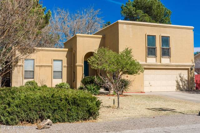 404 Bason Drive, Las Cruces, NM 88005 (MLS #2100840) :: Better Homes and Gardens Real Estate - Steinborn & Associates