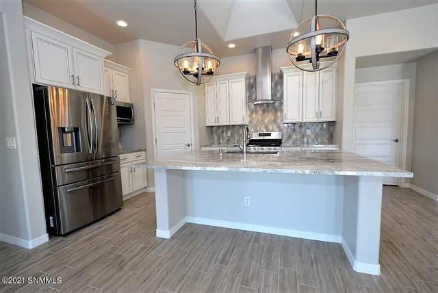 1147 Puerta De Picacho, Las Cruces, NM 88007 (MLS #2100869) :: Las Cruces Real Estate Professionals