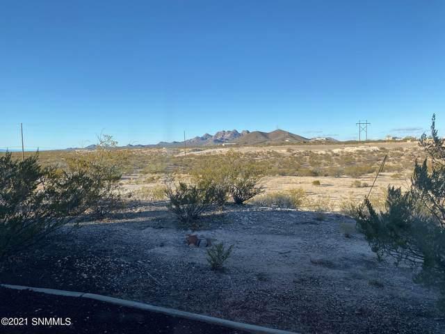 000 Longview Lane, Las Cruces, NM 88012 (MLS #2100953) :: Better Homes and Gardens Real Estate - Steinborn & Associates