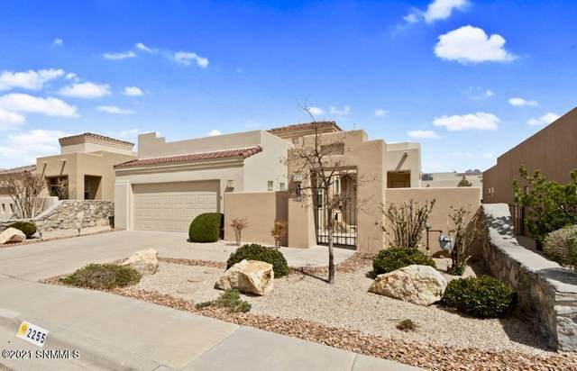 2255 Sedona Hills Parkway, Las Cruces, NM 88011 (MLS #2100997) :: Las Cruces Real Estate Professionals