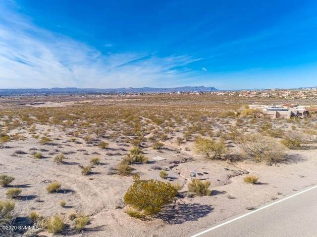 5590 Remington Road, Las Cruces, NM 88011 (MLS #2101001) :: Agave Real Estate Group