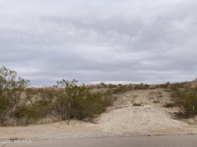 00 Dusty Prints, Las Cruces, NM 88007 (MLS #2101050) :: Agave Real Estate Group