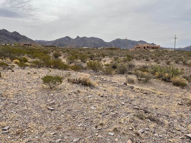11520 Soledad Canyon Road, Las Cruces, NM 88011 (MLS #2101060) :: Agave Real Estate Group