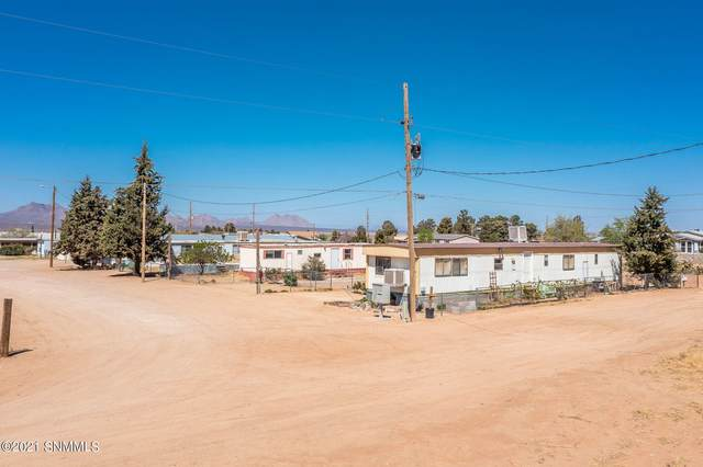 6795 Fox Road, Las Cruces, NM 88012 (MLS #2101099) :: Better Homes and Gardens Real Estate - Steinborn & Associates