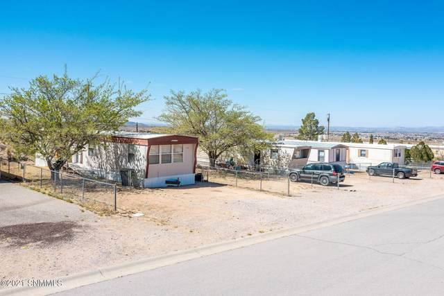 15660 B Street, Las Cruces, NM 88012 (MLS #2101101) :: Better Homes and Gardens Real Estate - Steinborn & Associates
