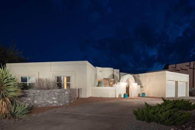 6735 Via Campestre, Las Cruces, NM 88007 (MLS #2101114) :: Las Cruces Real Estate Professionals