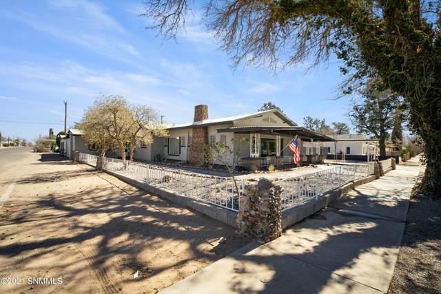 301 S Granite Street, Deming, NM 88030 (MLS #2101120) :: Better Homes and Gardens Real Estate - Steinborn & Associates