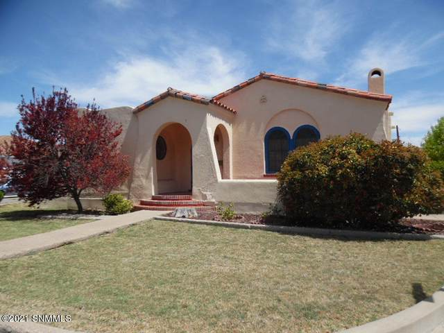 1008 N Alameda, Las Cruces, NM 88005 (MLS #2101123) :: Better Homes and Gardens Real Estate - Steinborn & Associates