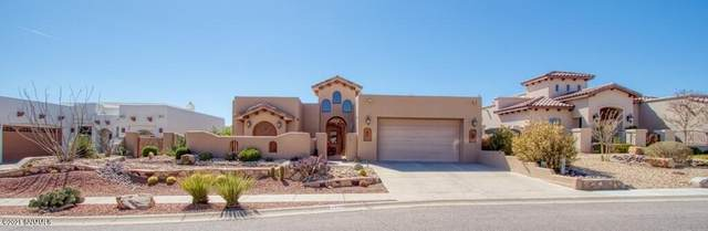 4359 Yavapai Court, Las Cruces, NM 88011 (MLS #2101134) :: Better Homes and Gardens Real Estate - Steinborn & Associates