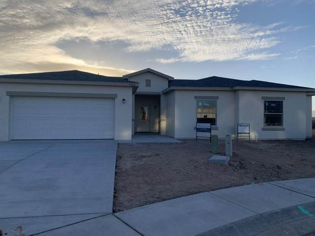 7566 Concho Place, Las Cruces, NM 88012 (MLS #2101140) :: Las Cruces Real Estate Professionals