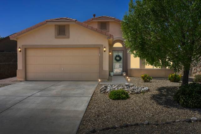 2515 Kentwood Court, Las Cruces, NM 88011 (MLS #2101143) :: Las Cruces Real Estate Professionals