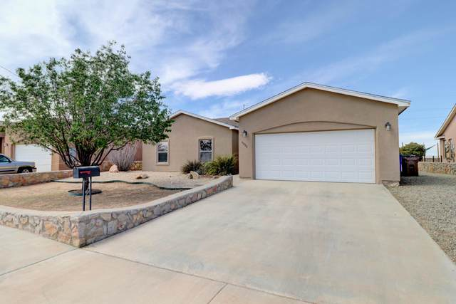 6525 Reynolds Drive, Las Cruces, NM 88011 (MLS #2101146) :: Las Cruces Real Estate Professionals