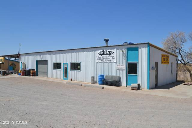 1430 Thorpe Road #4, Dona Ana, NM 88032 (MLS #2101154) :: Better Homes and Gardens Real Estate - Steinborn & Associates