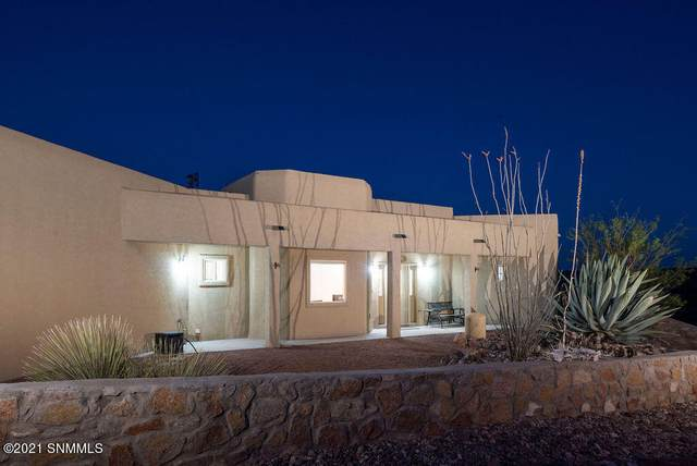 5565 Red Wolf Lane, Las Cruces, NM 88007 (MLS #2101167) :: Better Homes and Gardens Real Estate - Steinborn & Associates