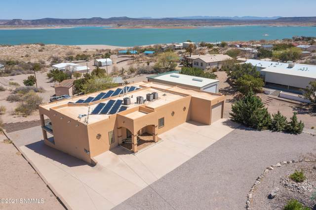 407 Trout Road, Elephant Butte, NM 87935 (MLS #2101180) :: Better Homes and Gardens Real Estate - Steinborn & Associates