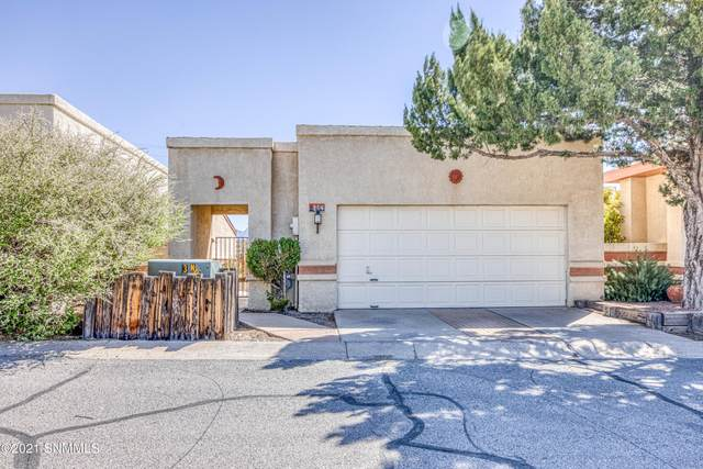 964 Majestic Shadow Loop, Las Cruces, NM 88011 (MLS #2101183) :: Las Cruces Real Estate Professionals