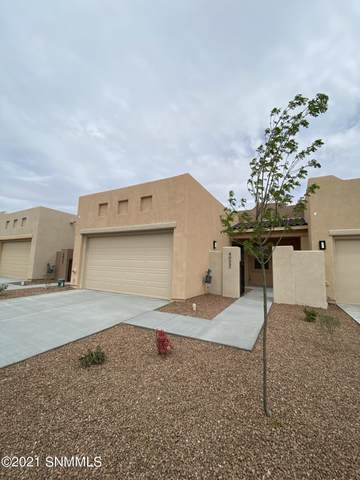 4022 Sommerset, Las Cruces, NM 88011 (MLS #2101185) :: Better Homes and Gardens Real Estate - Steinborn & Associates