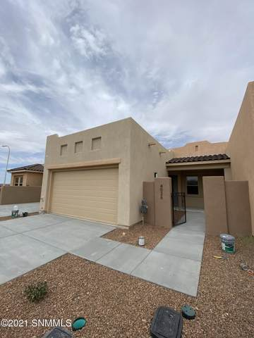 4026 Sommerset, Las Cruces, NM 88011 (MLS #2101186) :: Better Homes and Gardens Real Estate - Steinborn & Associates