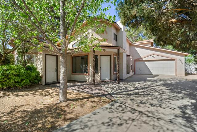 5005 Shadow Mountain Road, Las Cruces, NM 88011 (MLS #2101191) :: Las Cruces Real Estate Professionals