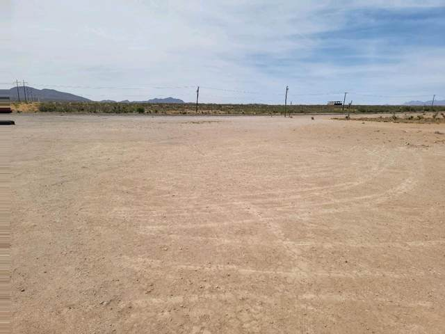000 Mccombs Road, Chaparral, NM 88081 (MLS #2101197) :: Agave Real Estate Group