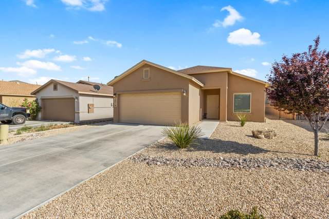 2879 La Union Court, Las Cruces, NM 88007 (MLS #2101215) :: Better Homes and Gardens Real Estate - Steinborn & Associates