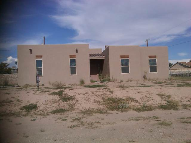 5060 Comanche Trail, Las Cruces, NM 88012 (MLS #2101226) :: Agave Real Estate Group