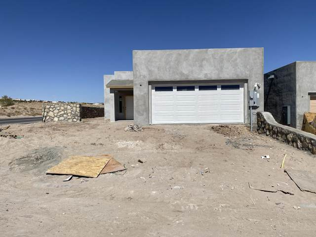 2998 Don Buck Drive, Las Cruces, NM 88011 (MLS #2101357) :: Better Homes and Gardens Real Estate - Steinborn & Associates