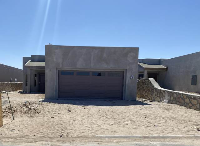 2993 Don Buck Drive, Las Cruces, NM 88011 (MLS #2101358) :: Better Homes and Gardens Real Estate - Steinborn & Associates